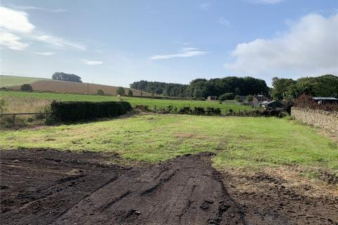 Plot for sale - Plot At Chapelton, Chapelton, Arbroath, Angus, DD11