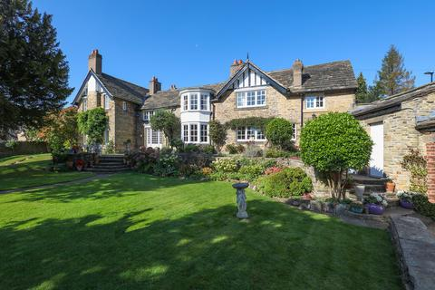 6 bedroom detached house for sale - Whirlow Croft, Whirlow