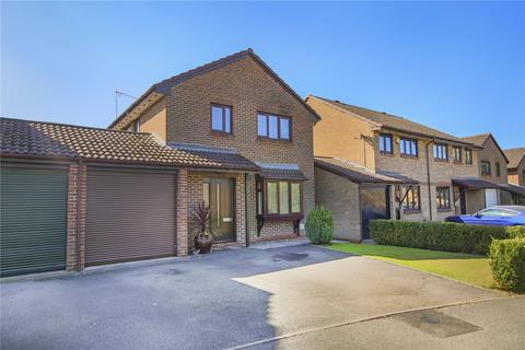 4 bedroom link detached house for sale - Fordwells Drive, The Warren, Bracknell, Berkshire, RG12