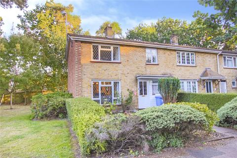 3 bedroom end of terrace house for sale - Bluecoat Walk, Bracknell, Berkshire, RG12