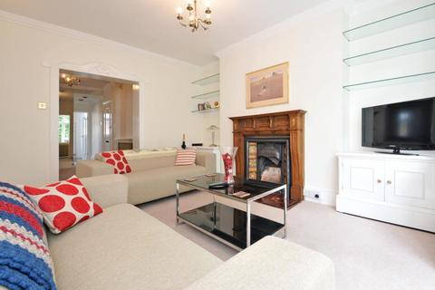 2 bedroom apartment to rent - Cleveland Square, Bayswater, W2