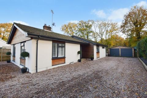 4 bedroom detached bungalow for sale - Hamstreet Road, Shadoxhurst, Ashford