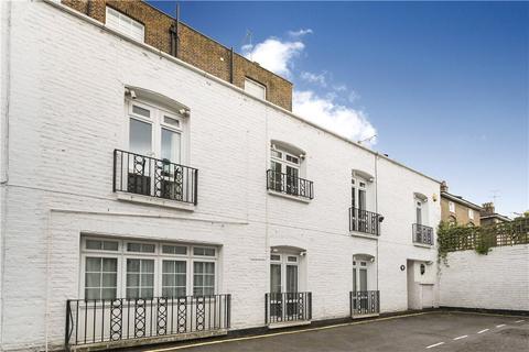 2 bedroom terraced house for sale - Ryders Terrace, St John's Wood, London, NW8