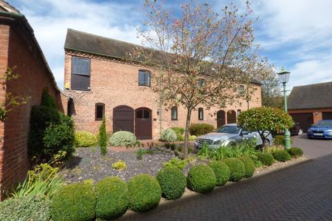 3 bedroom barn conversion for sale - Swallow Close, Alrewas