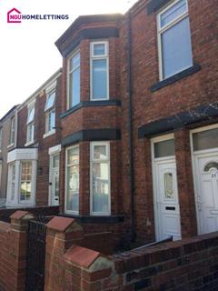 2 bedroom terraced house to rent - Ada Street, South Shields, NE33