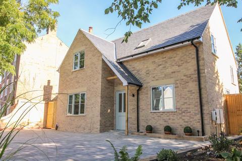 4 bedroom detached house for sale - Church Street, Little Shelford