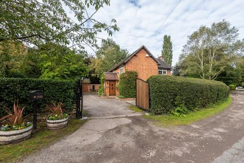 4 bedroom detached house for sale - Shawmans Lane, Haughton