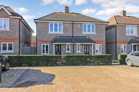 2 bedroom house for sale - Jannetta Close, Aylesbury