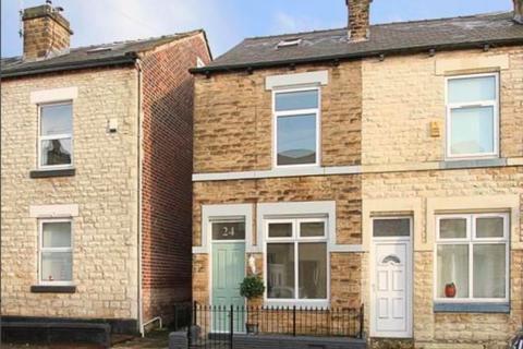 3 bedroom terraced house to rent - Beechwood Road, Hillsborough