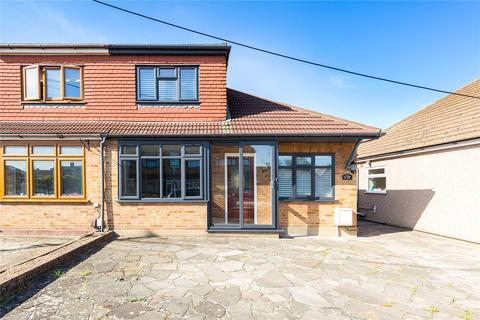 4 bedroom semi-detached house for sale - Briscoe Road, Rainham, RM13