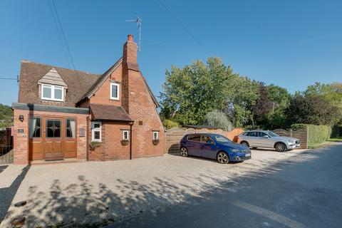 5 bedroom detached house for sale - Common Lane, Mappleborough Green, Studley, B80 7DP