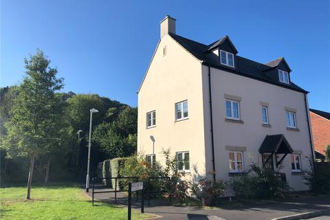 4 bedroom townhouse for sale - White Horse Road, Marlborough, Wiltshire, SN8