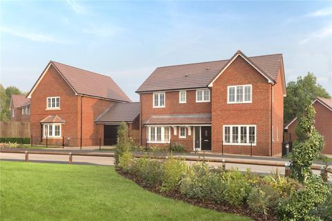 4 bedroom detached house for sale - Hartree Green, Off Blythe Way, Highfields Caldecote, Cambridgeshire