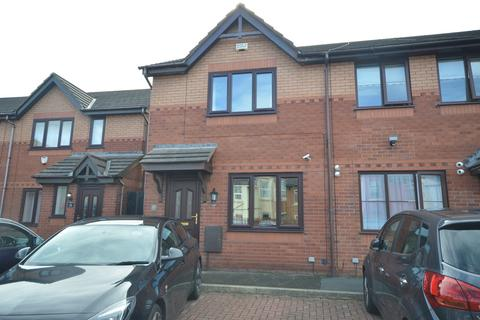2 bedroom end of terrace house to rent - St. Annes Road, Blackpool