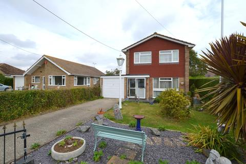 3 bedroom detached house for sale - Orchard Road, St. Marys Bay