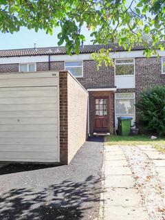 3 bedroom terraced house to rent - Walnut Avenue, Southampton