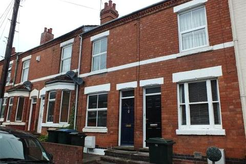 2 bedroom terraced house to rent - Newcombe Road, Earlsdon, Coventry, West Midlands, CV5