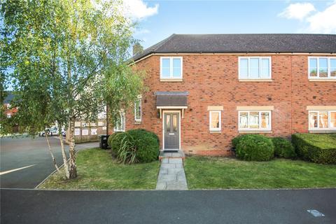 4 bedroom semi-detached house for sale - Vistula Crescent, Haydon End, Swindon, SN25
