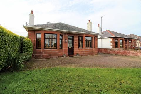 3 bedroom detached bungalow for sale - St. Quivox Road, Prestwick, KA9