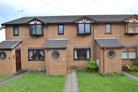 2 bedroom terraced house to rent - Coppafield Close, Buckley