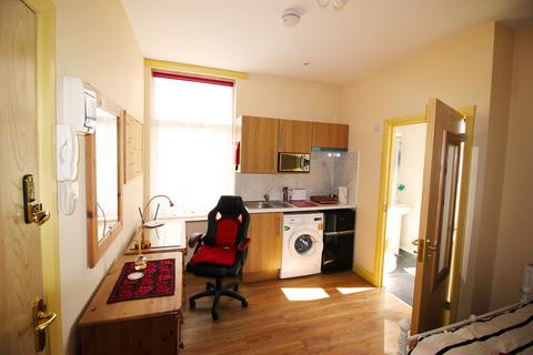 1 bedroom ground floor flat to rent - Studio 9, Queens Road, City Centre, Coventry CV1 3EG