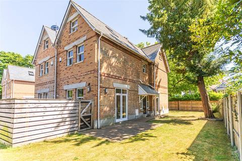 4 bedroom semi-detached house for sale - Buckholme Close, Lower Parkstone, Poole, BH14