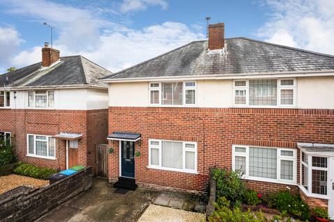 3 bedroom semi-detached house for sale - Argyll Road, Parkstone, Poole, BH12