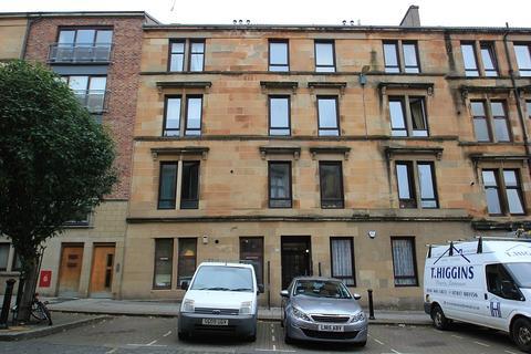 2 bedroom ground floor flat to rent - Regent Moray Street, Yorkhill