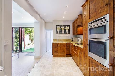 1 bedroom apartment to rent - Hartshill Road, Hartshill
