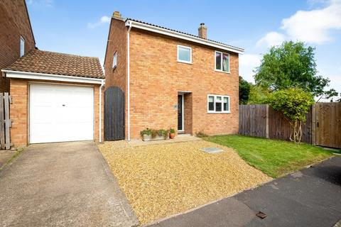 3 bedroom detached house for sale - Colts Croft, Great Chishill