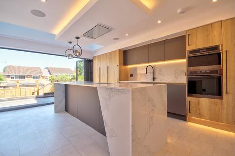 4 bedroom detached house for sale - St. Johns Road, Stoneygate, Leicester