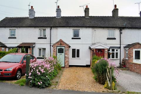 2 bedroom cottage to rent - Bradwall Road, Sandbach