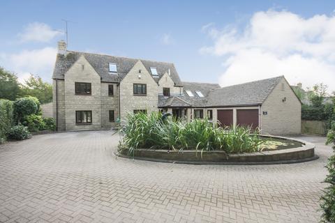 4 bedroom detached house for sale - The Avenue, Stanton Fitzwarren