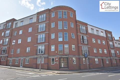 1 bedroom apartment to rent - The Zone, Cranbrook Street