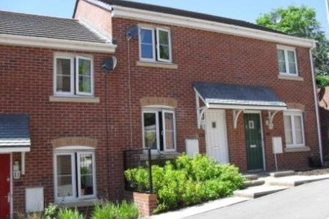 2 bedroom terraced house to rent - Erw Hir, Bridgend
