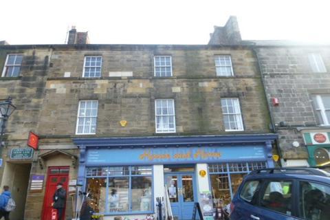1 bedroom flat to rent - 13-15 Market Street, Alnwick, Northumberland