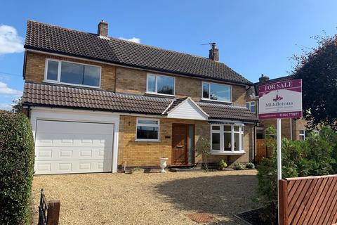 4 bedroom detached house for sale - Sandy Lane, Melton Mowbray