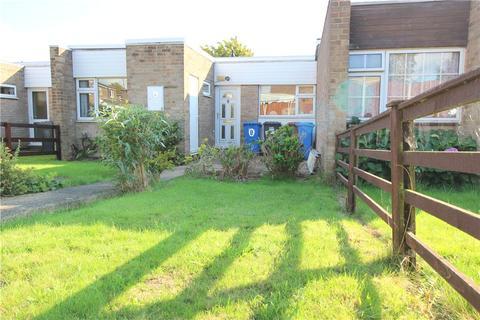 2 bedroom terraced bungalow for sale - Harlech Close, Spondon