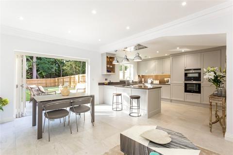 3 bedroom terraced house to rent - Boleyn Mews, Ascot, Berkshire