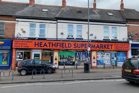 Workshop & retail space to rent - Heathfield Road, Handsworth