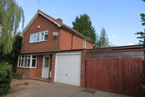 4 bedroom detached house - Kings College, Southway, Guildford, Surrey