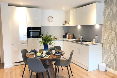 1 bedroom apartment to rent - Five Ways, Hagley Road, Birmingham, B16