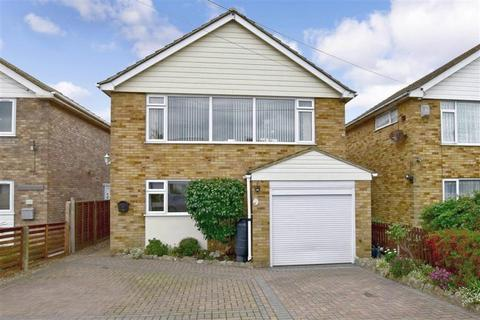 3 bedroom detached house for sale - The Parade, Greatstone, New Romney, Kent