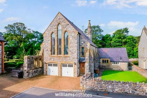 5 bedroom detached house for sale - St Davids Close, Pantasaph