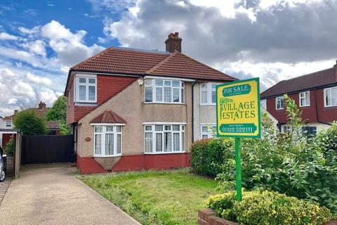 4 bedroom semi-detached house for sale - Bedonwell Road, Bexleyheath