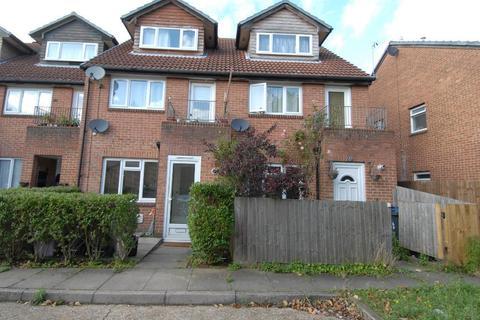 1 bedroom maisonette - Sutherland Drive, Colliers Wood, London, SW19 2UJ