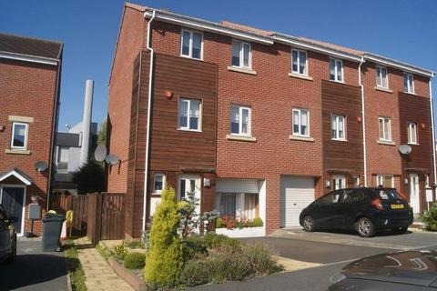 4 bedroom property for sale - White Swan Close, Killingworth, Newcastle Upon Tyne