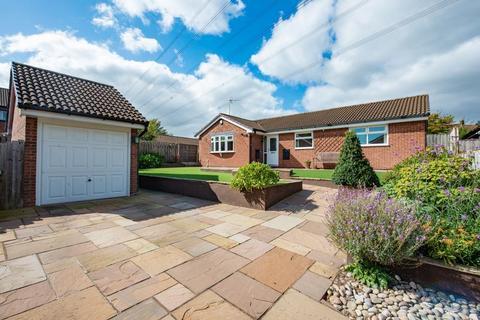 3 bedroom detached bungalow for sale - Warren Croft, Norton Cross, Runcorn