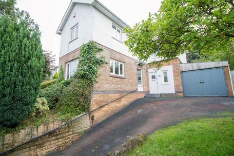 4 bedroom detached house to rent - The Rise, Sherwood, Nottingham, Nottinghamshire, NG5 4BA