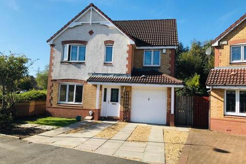 4 bedroom detached villa for sale - Whiteford Road, Stepps, Glasgow, G33 6GA